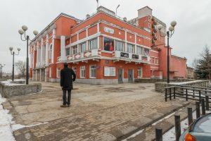 Кимрский государственный театр драмы и комедии