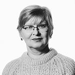 Порозина Нина Геннадьевна