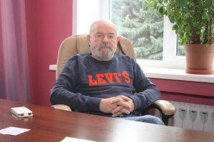 Лавров Олег Алексеевич
